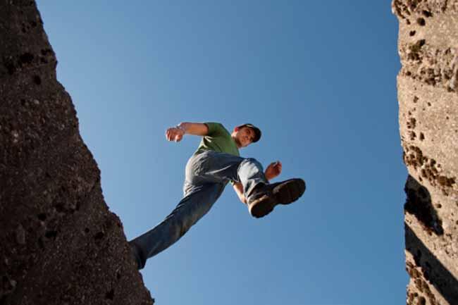 चुनौतियों से क्या घबराना