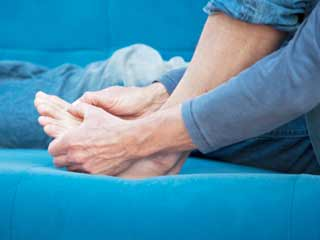 Conditions that can Trigger Swelling in the Ankle and Feet