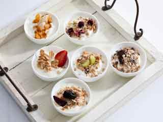 सपाट पेट के लिए खाएं ये नाश्ते
