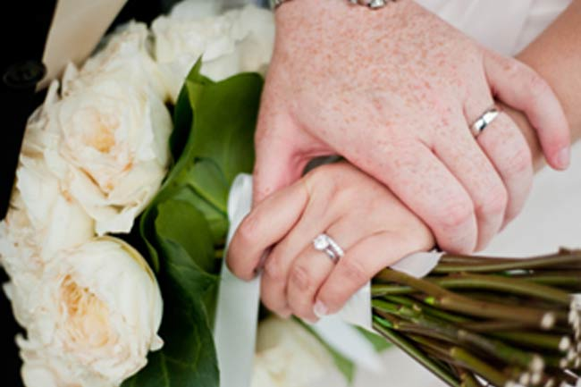 शादी संतुलन सिखाता है