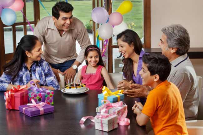 परिवार जीवन का प्रमुख हिस्सा