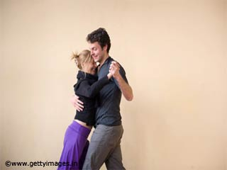 Health Benefits of Tango Dance