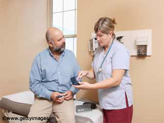 Role of Dialysis in Diabetic Nephropathy