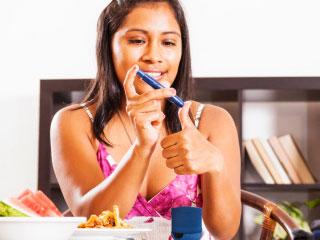 किस ब्लड ग्रुप की महिलाओं को अधिक होता है डायबिटीज का खतरा़