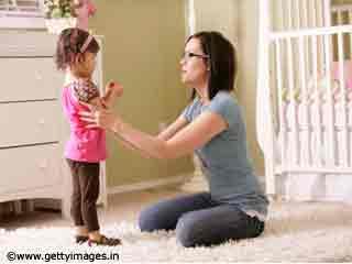 बच्चो को अनुशासित कैसे करें