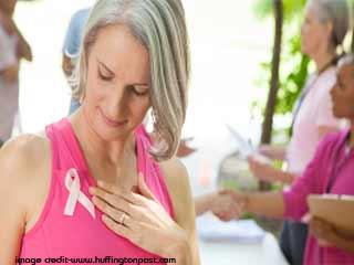 ब्रेस्ट कैंसर में आंकालाजिस्ट की भूमिका
