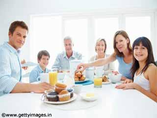 स्वादिष्ट सेहतमंद नाश्ता - नटी बार
