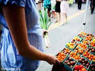आहार जिनसे करें गर्भावस्था के दौरान परहेज