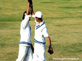 क्रिकेट के दौरान लगने वाले चोटो के संबंध में ए एन शर्मा के साथ साक्षात्कार
