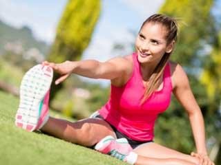 जिम जाये बिना फिटनेस पाने के आठ मजेदार तरीके