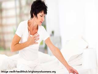 हृदय रोग के साथ कैसे जियें