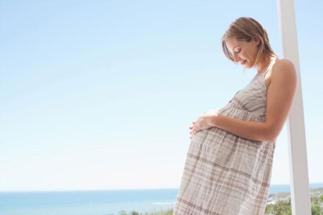 गर्भावस्था में पियें