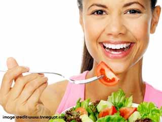स्वस्थ डायट प्लान