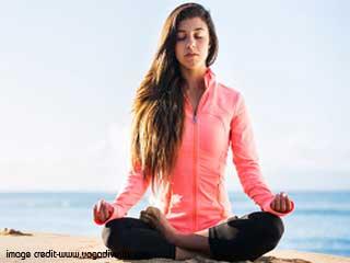 स्वस्थ रहने के लिए योग-उज्जयी प्राणायाम