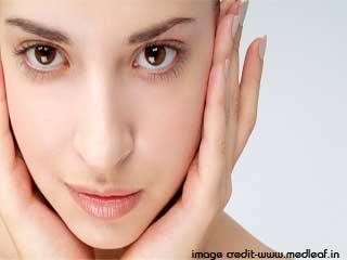 स्वस्थ त्वचा के टिप्स