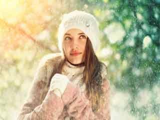 सर्दियों में भी आपकी त्वचा रहे खिली-खिली