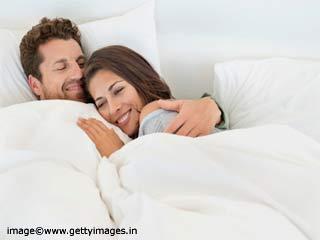 दंपतियों को किस अंतराल पर सेक्स करना चाहिए