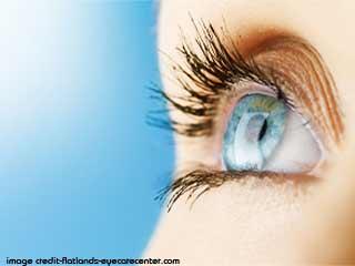 डायबिटीज का आंखों पर असर