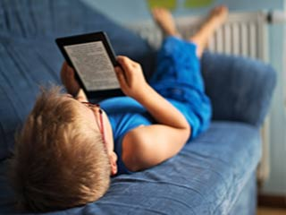 Ebook Readers Can Damage Your Health And Sleep Says Harvard Sleep Study
