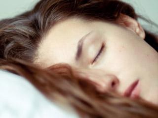 नींद की कमी से पड़ता है याद्दाश्&zwj;त <strong>पर</strong> बुरा असर