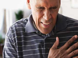 Things that Happen During a Heart Attack