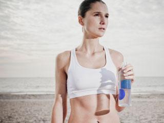 ताकि व्यायाम के दौरान शरीर में न हो पानी की कमी