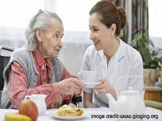 बढ़ती उम्र में पोषण समस्याएं