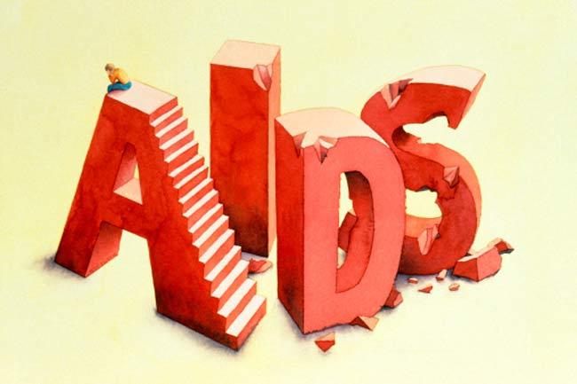 एचआईवी/एड्स