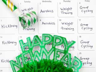 स्वास्थ्य के लिए ख़राब हो सकते हैं ये नए साल के संकल्प
