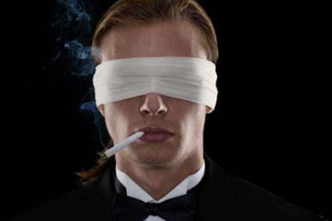 धूम्रपान का बड़ा नुकसान