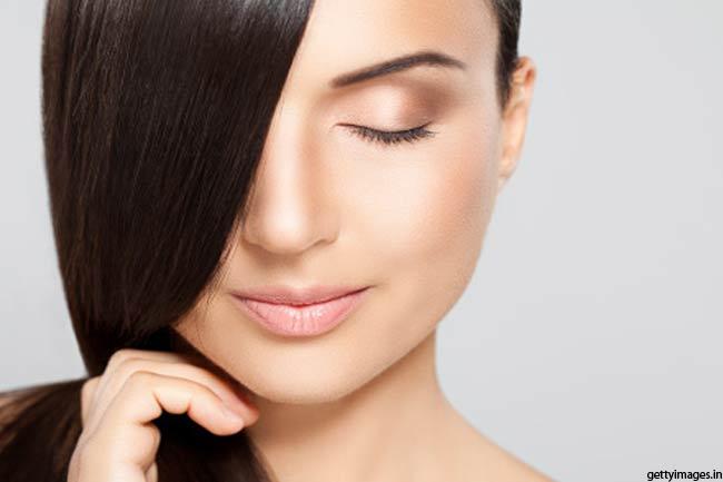 स्वस्थ बालों के उपाय