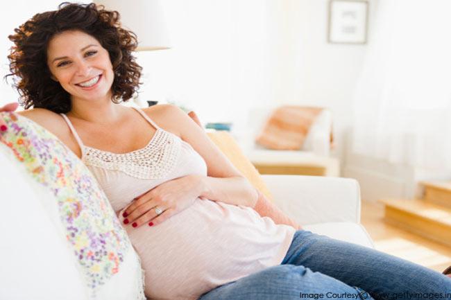 गर्भवती महिलाओं के लिए जरूरी