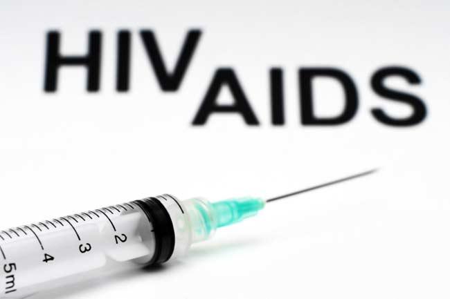 एचआईवी के लक्षण