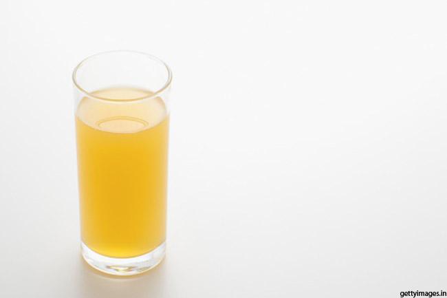 एप्पल एनर्जी ड्रिंक