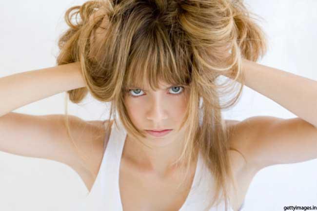 बालों की समस्या