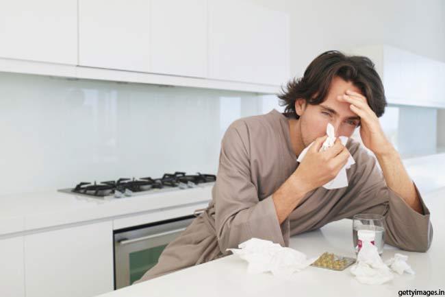 सर्दी जुकाम में लाभकारी
