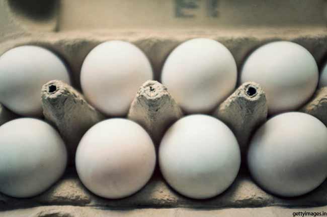 Eggs Whites