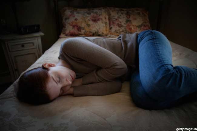 तनाव व अवसाद