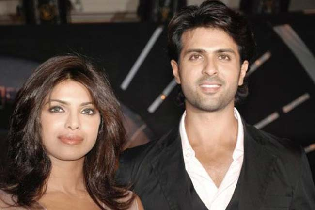 Priyanka Chopra- If You Look Like Hrithik Roshan