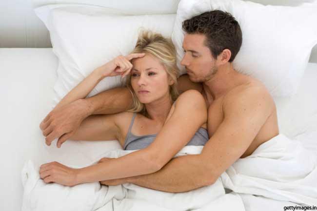 क्या मासिक धर्म के दौरान सेक्स सुरक्षित है