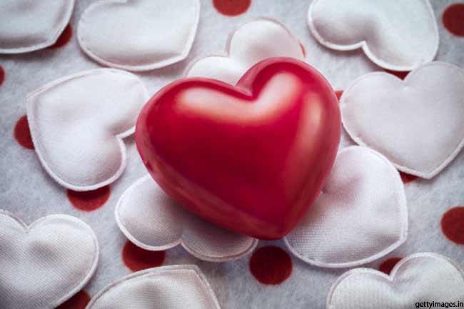 वेलेंटाइन यानी प्यार का दिन