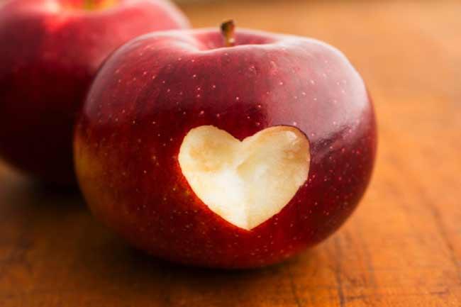 दिल को बनाये सेहतमंद