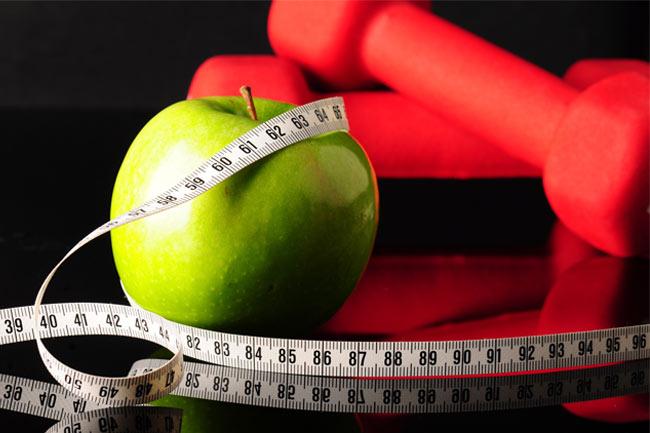 वजन घटाने के नुस्खे