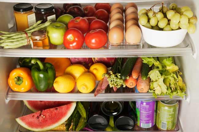 खाद्य पदार्थ और मेटाबॉलिज़्म