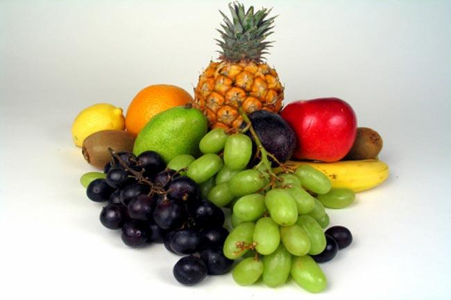 संतुलित आहार