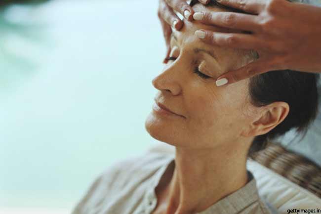 सिर की त्वचा के लिए फायदेमंद