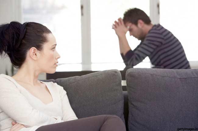 अवसाद का रिश्तों पर असर