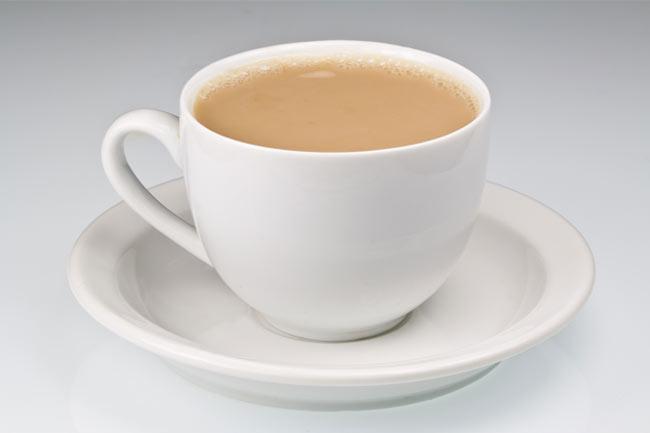 थोड़ी कॉफी भी लें