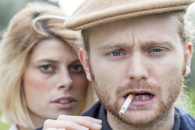धूम्रपान से करें तौबा