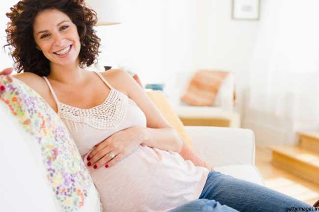 गर्भवती महिलाओं के लिए फायदेमंद